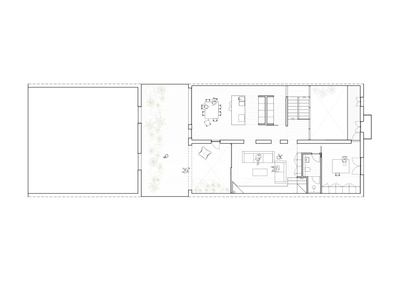 Cal Jordi Anna House Renovation In Spain By Hiha Studio Yellowtrace 14