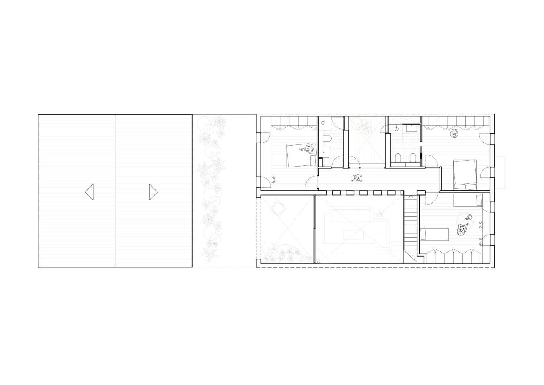 Cal Jordi Anna House Renovation In Spain By Hiha Studio Yellowtrace 15