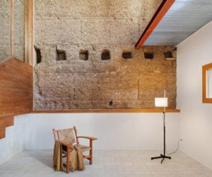 Cal Jordi Anna House Renovation In Spain By Hiha Studio Yellowtrace