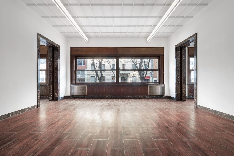 1930s Piero Portaluppi Milan Apartment Transformed Into Massimo De Carlo Gallery By Studio Binocle And Antonio Citterio Yellowtrace 05