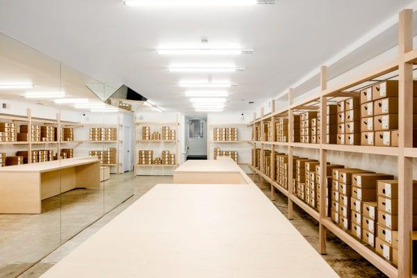 Feit San Francisco Store By Jordana Maisie Design Studio Yellowtrace