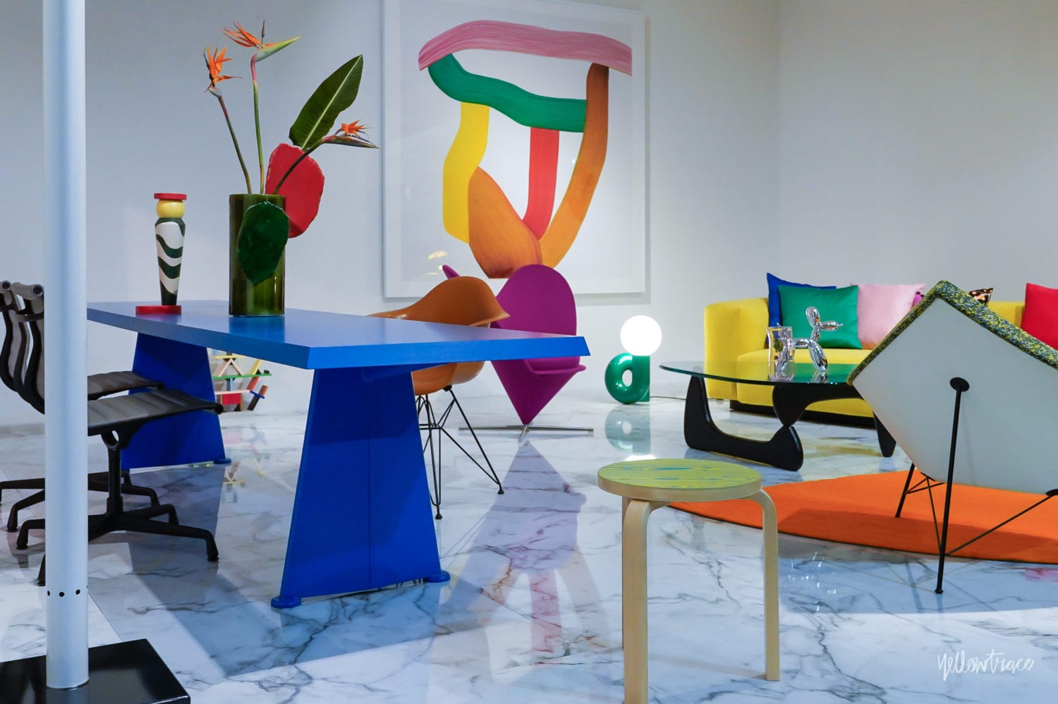Highlights From Milan Design Week 2019 | #MILANTRACE2019