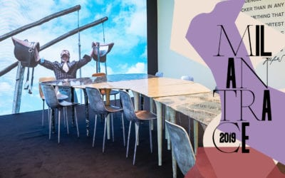 Highlights From Milan Design Week 2019 Milantrace2019