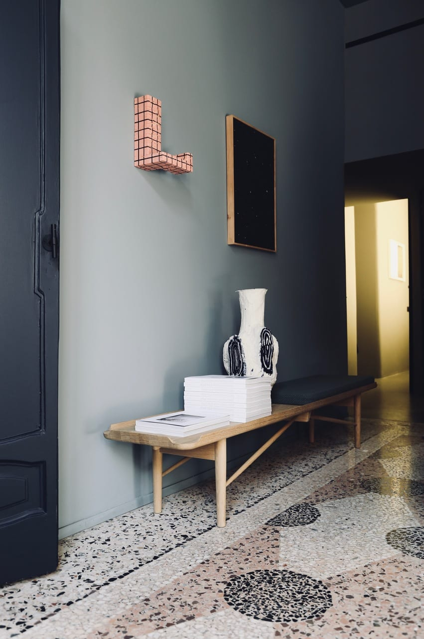 Perfect Darkness Apartment Installation By Elisa Ossino And Josephine Akvama Hoffmeyer Milan Design Week 2019 | Yellowtrace