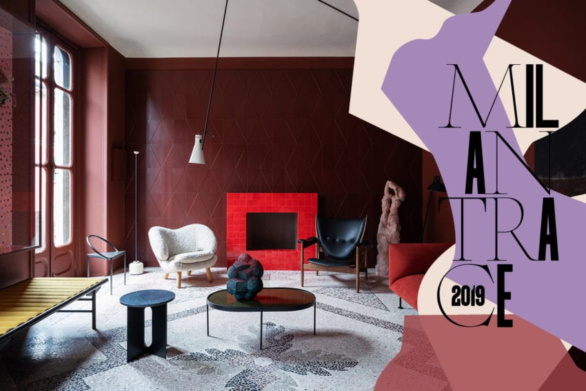Perfect Darkness Apartment Installation By Elisa Ossino And Josephine Akvama Hoffmeyer Milan Design Week 2019 Yellowtrace