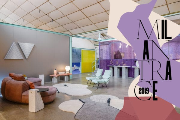 Les Arcanistes Studiopepe At Milan Design Week 2019 Yellowtrace
