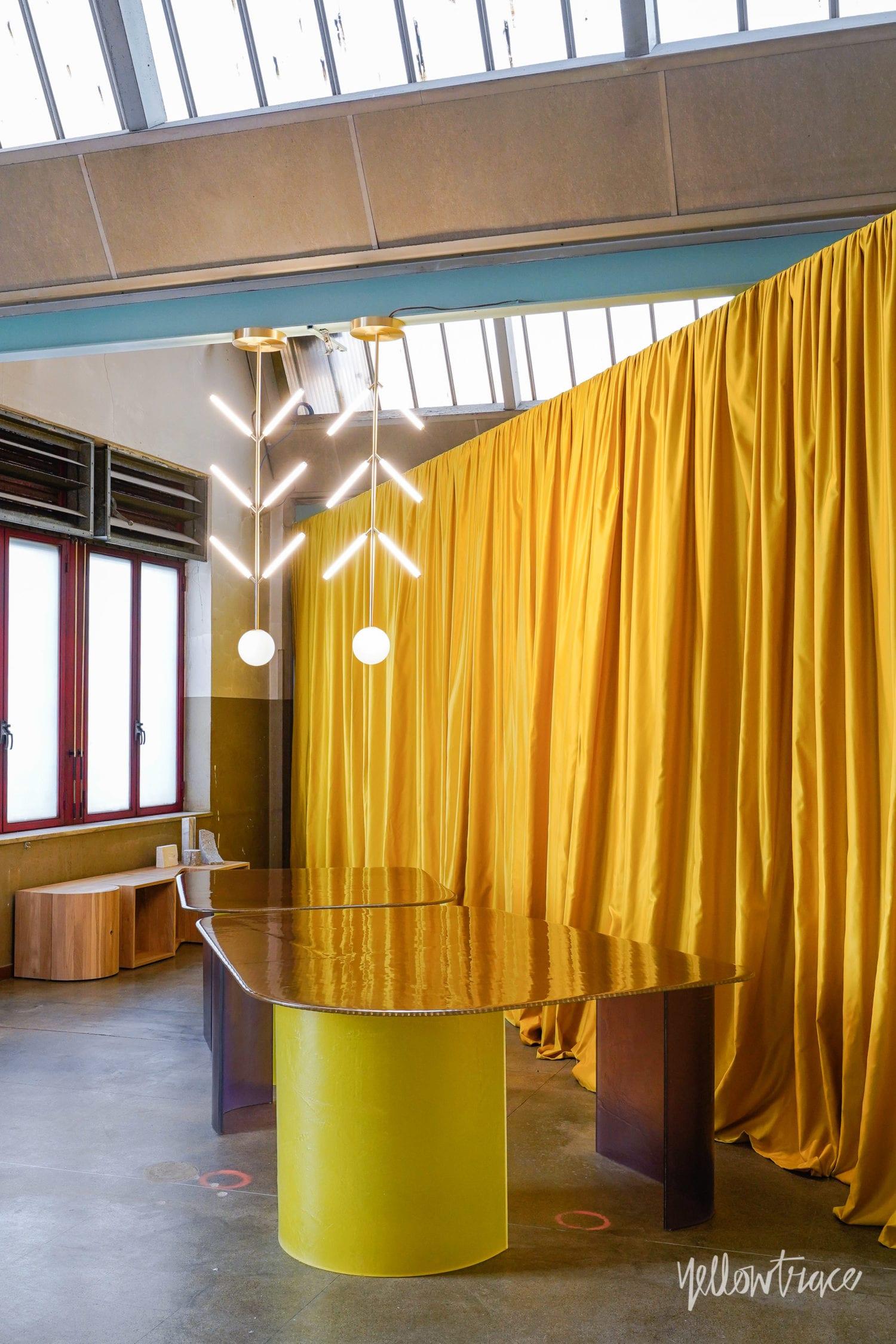 Les Arcanistes Studiopepe At Milan Design Week 2019 Photo Nick Hughes Yellowtrace 01