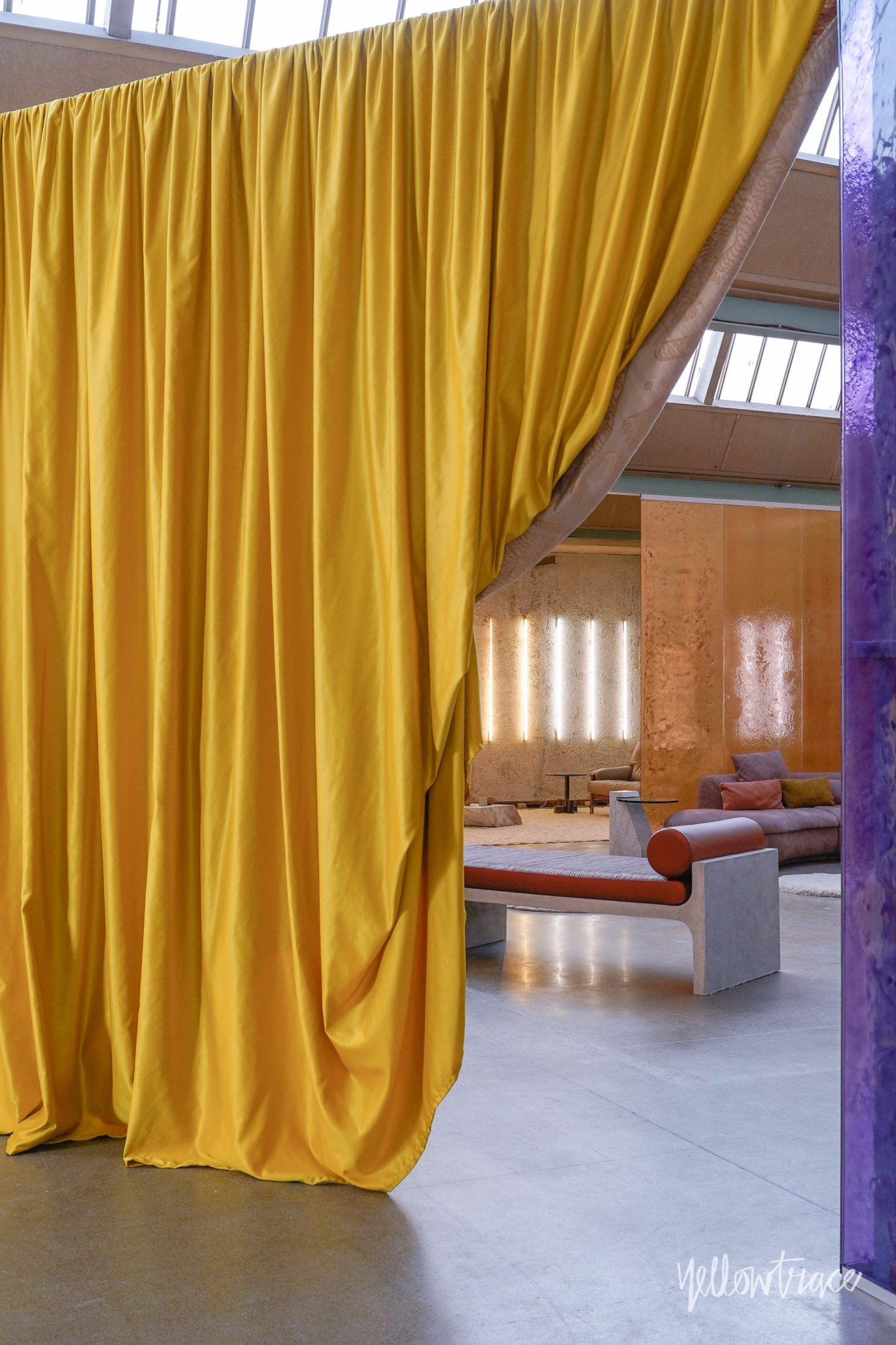 Les Arcanistes Studiopepe At Milan Design Week 2019 Photo Nick Hughes Yellowtrace 02