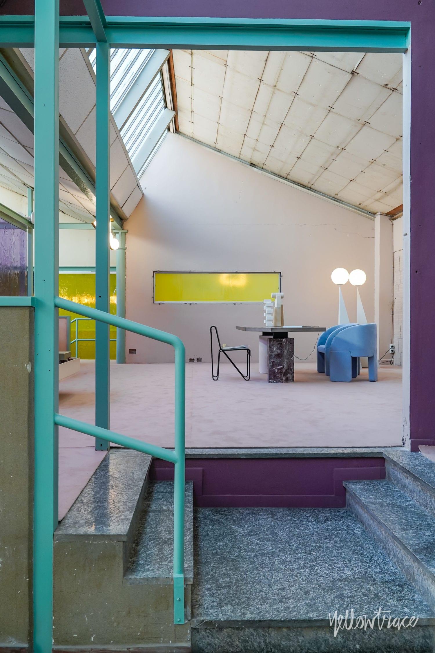 Les Arcanistes Studiopepe At Milan Design Week 2019 Photo Nick Hughes Yellowtrace 04