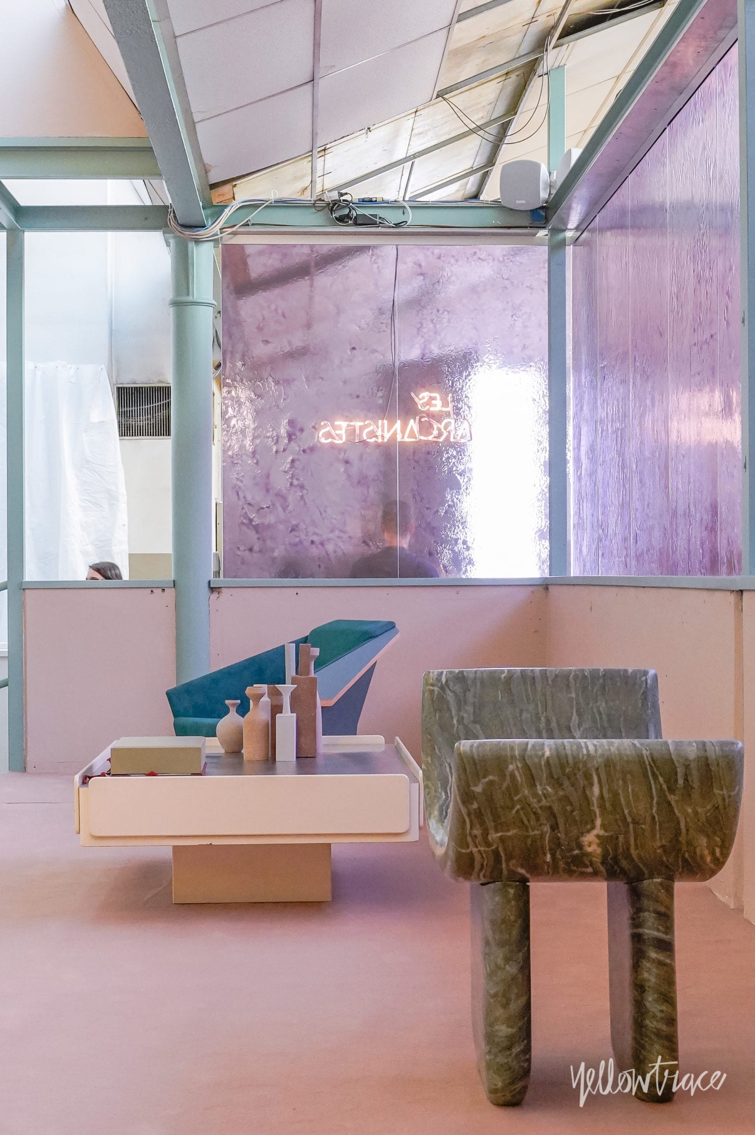 Les Arcanistes Studiopepe At Milan Design Week 2019 Photo Nick Hughes Yellowtrace 05