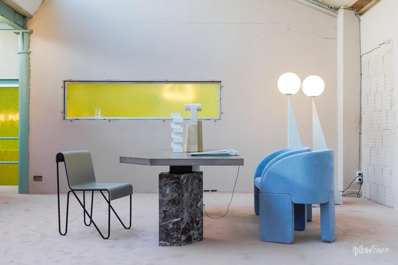 Les Arcanistes Studiopepe At Milan Design Week 2019 Photo Nick Hughes Yellowtrace 10