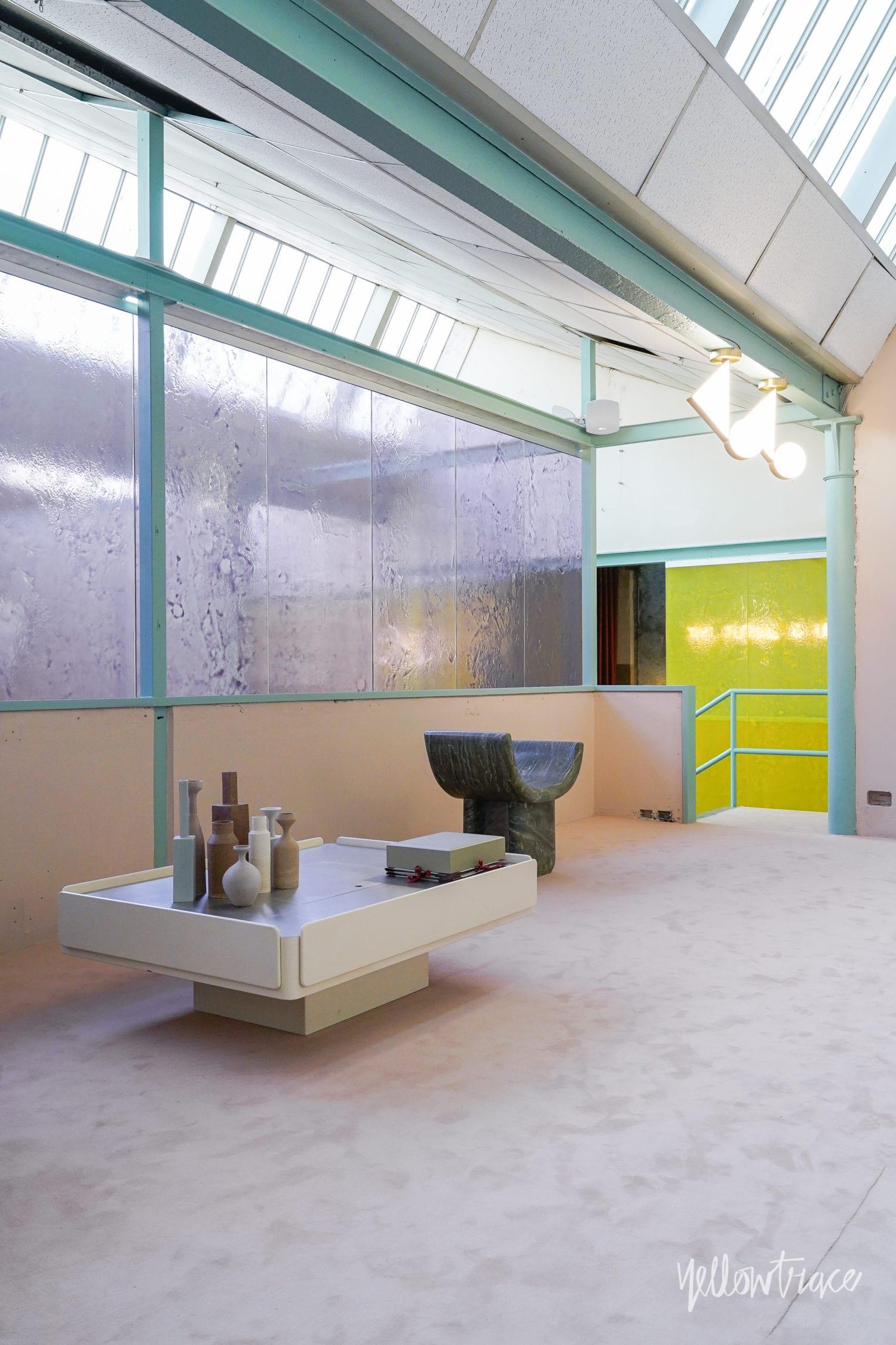 Les Arcanistes Studiopepe At Milan Design Week 2019 Photo Nick Hughes Yellowtrace 11