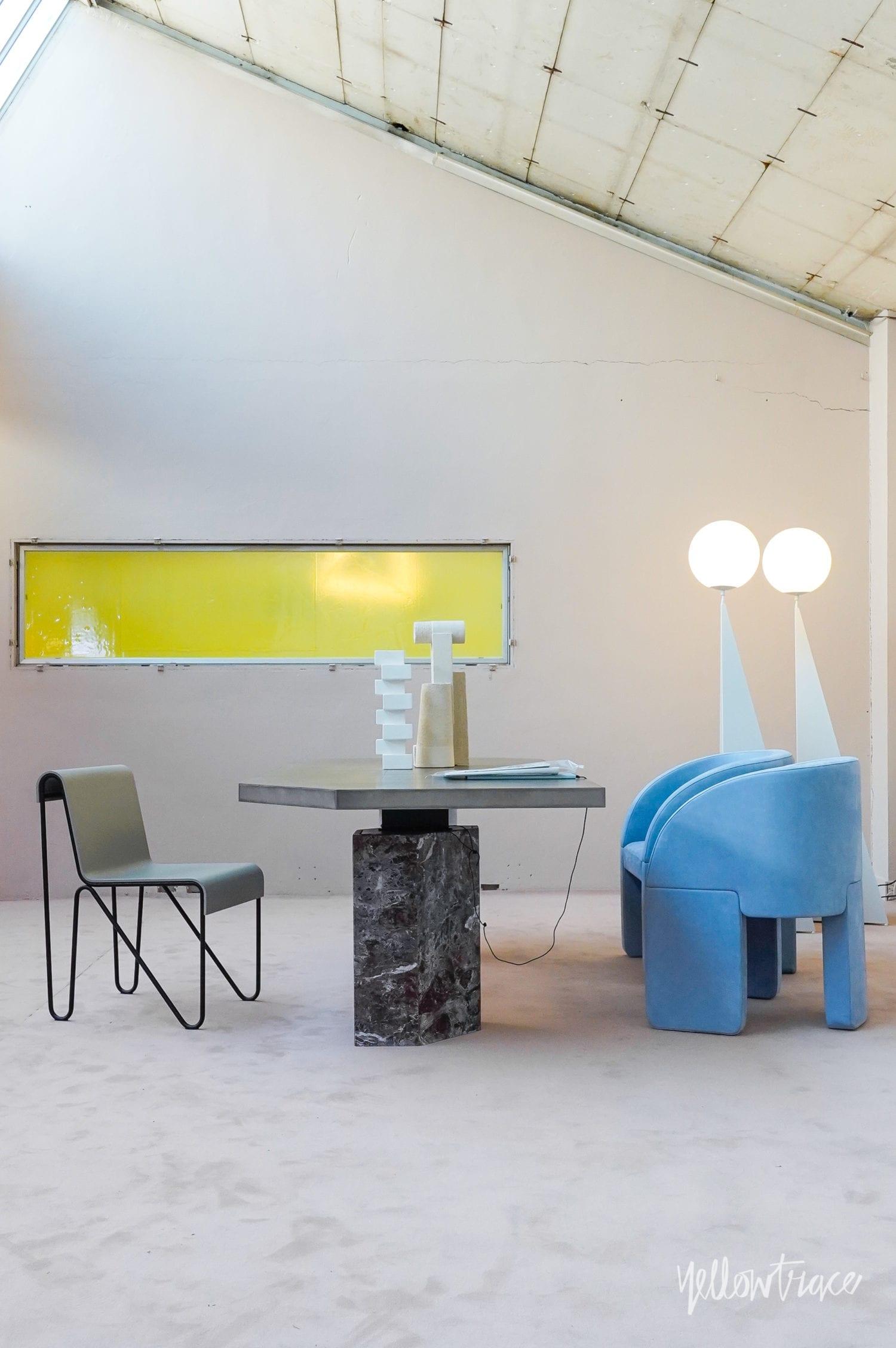 Les Arcanistes Studiopepe At Milan Design Week 2019 Photo Nick Hughes Yellowtrace 06a
