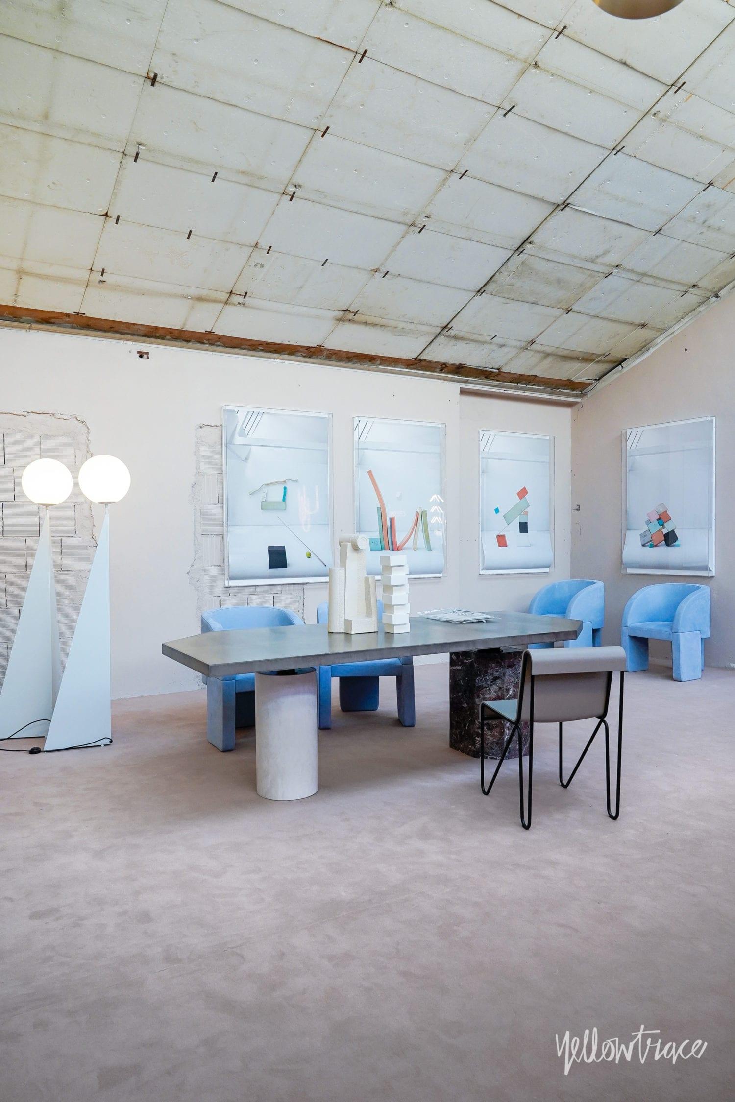 Les Arcanistes Studiopepe At Milan Design Week 2019 Photo Nick Hughes Yellowtrace 07c