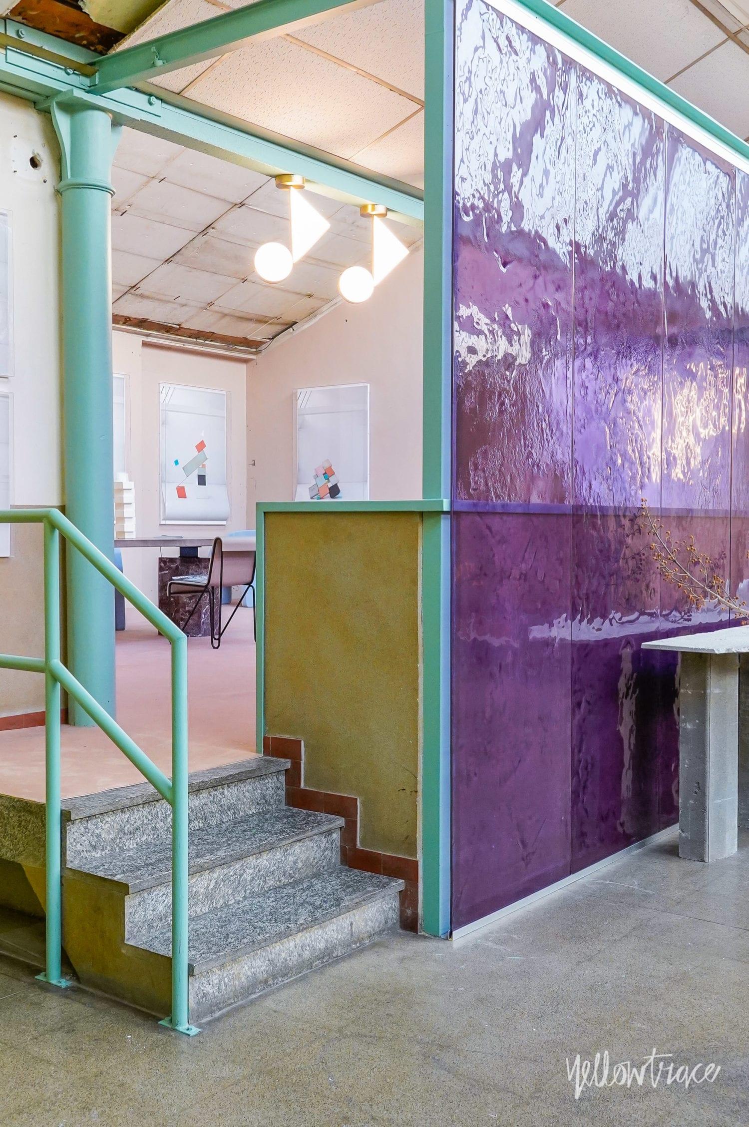 Les Arcanistes Studiopepe At Milan Design Week 2019 Photo Nick Hughes Yellowtrace 12