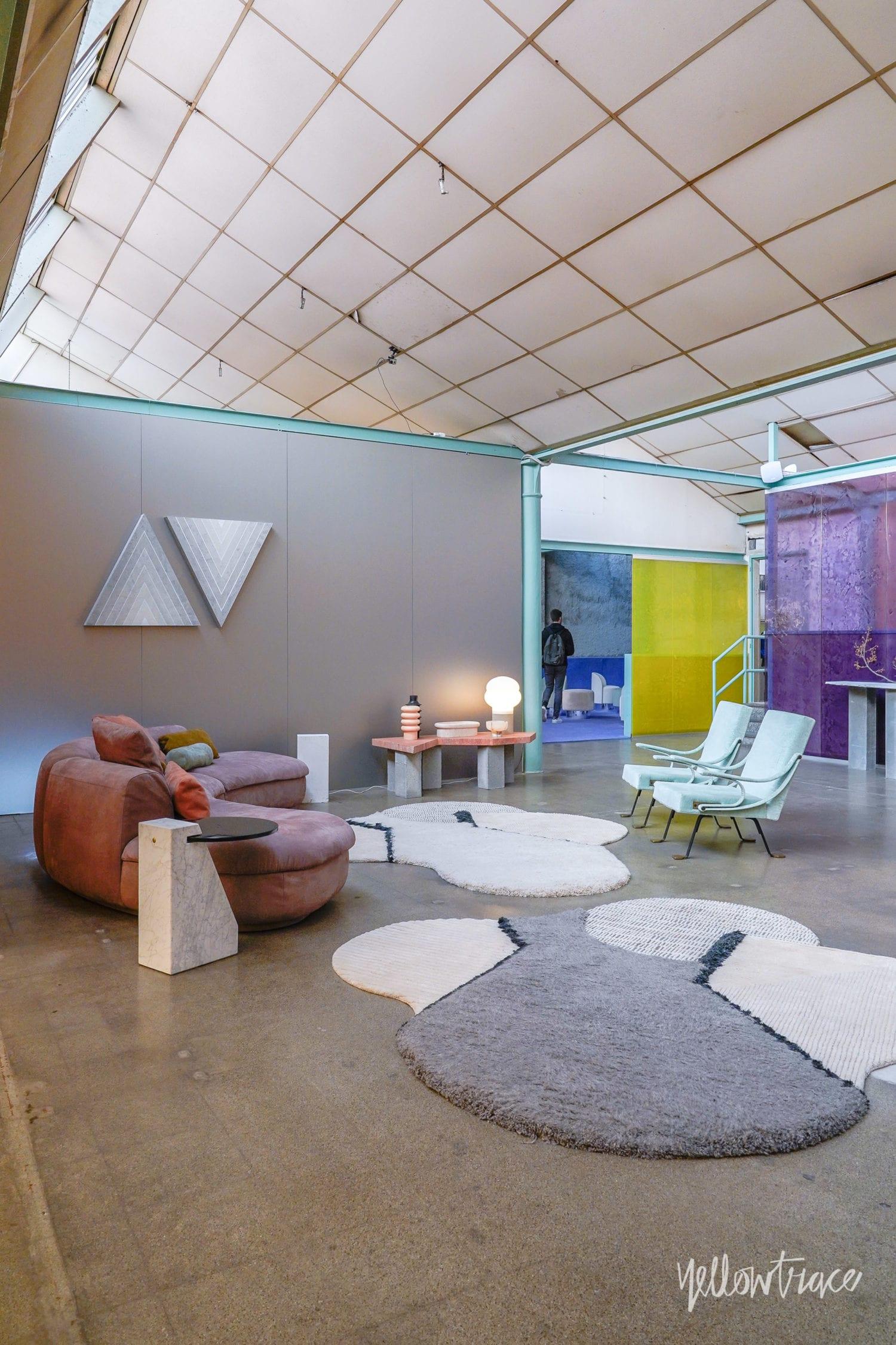 Les Arcanistes Studiopepe At Milan Design Week 2019 Photo Nick Hughes Yellowtrace 16
