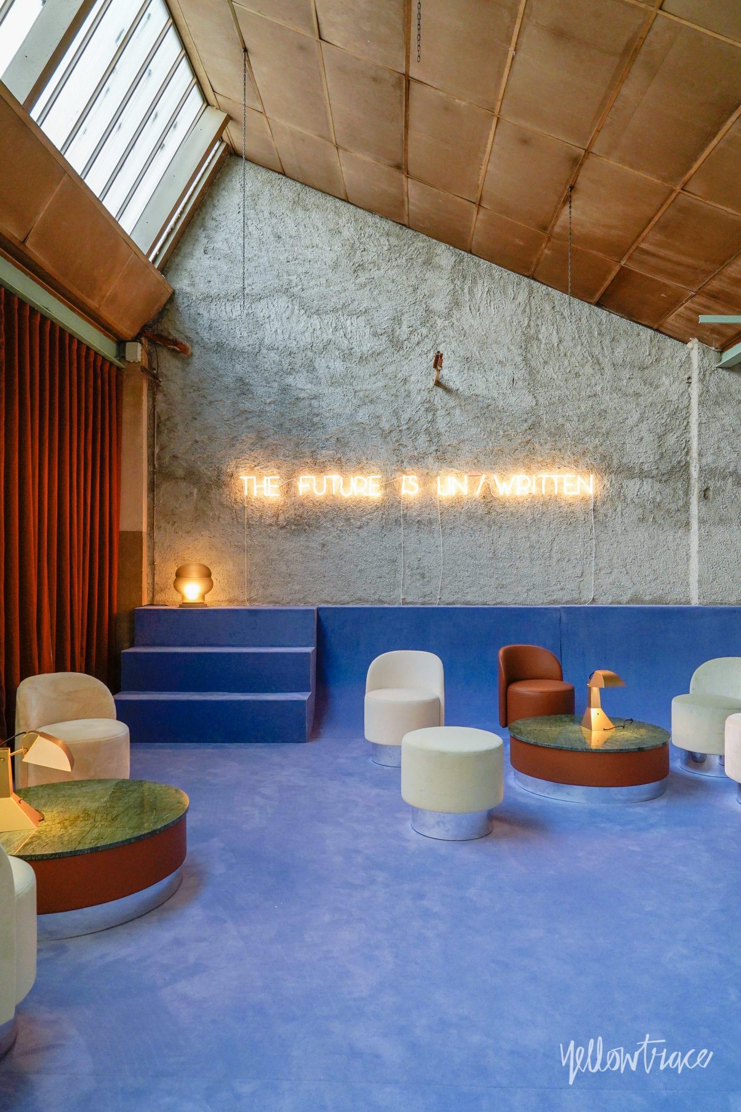 Les Arcanistes: Studiopepe's Captivating Manifesto Project at Milan Design Week 2019, Photo © Nick Hughes   Yellowtrace
