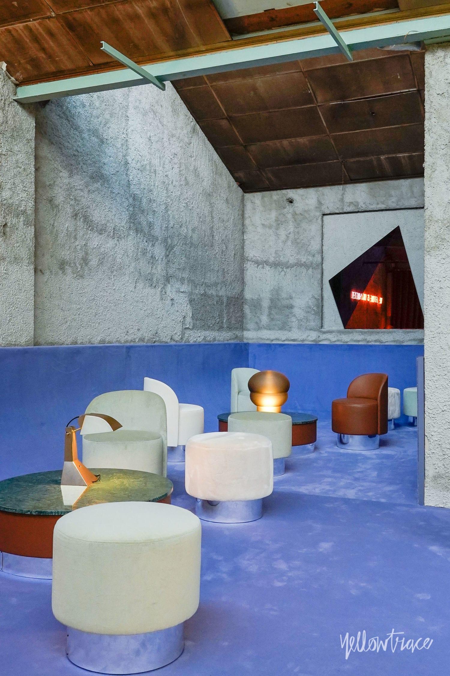 Les Arcanistes Studiopepe At Milan Design Week 2019 Photo Nick Hughes Yellowtrace 20