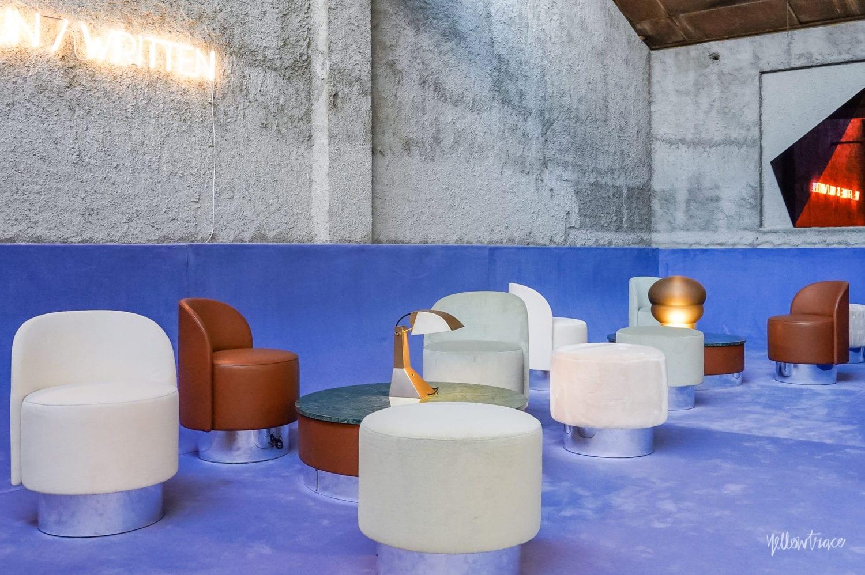 Les Arcanistes Studiopepe At Milan Design Week 2019 Photo Nick Hughes Yellowtrace 22
