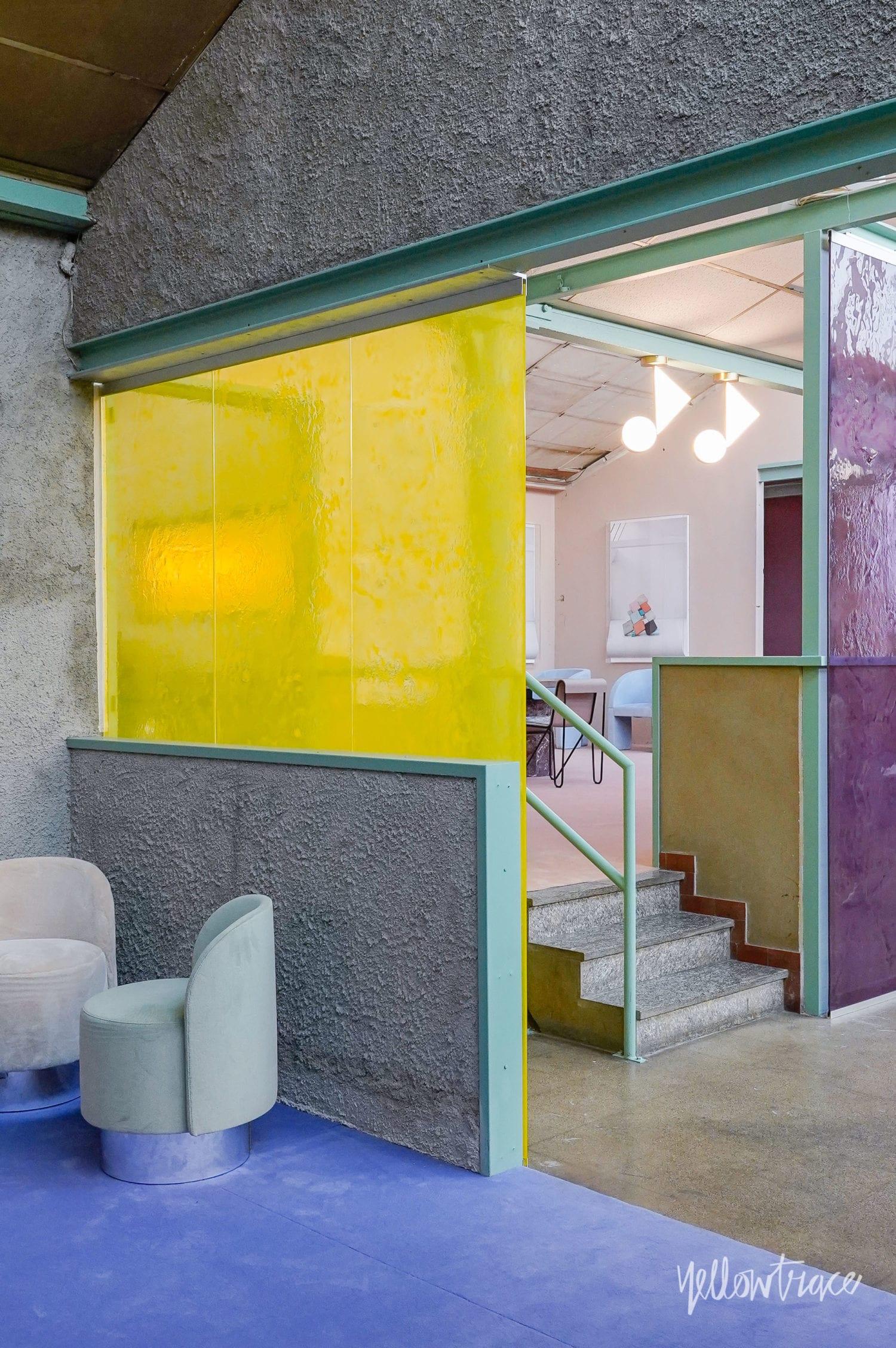 Les Arcanistes Studiopepe At Milan Design Week 2019 Photo Nick Hughes Yellowtrace 23