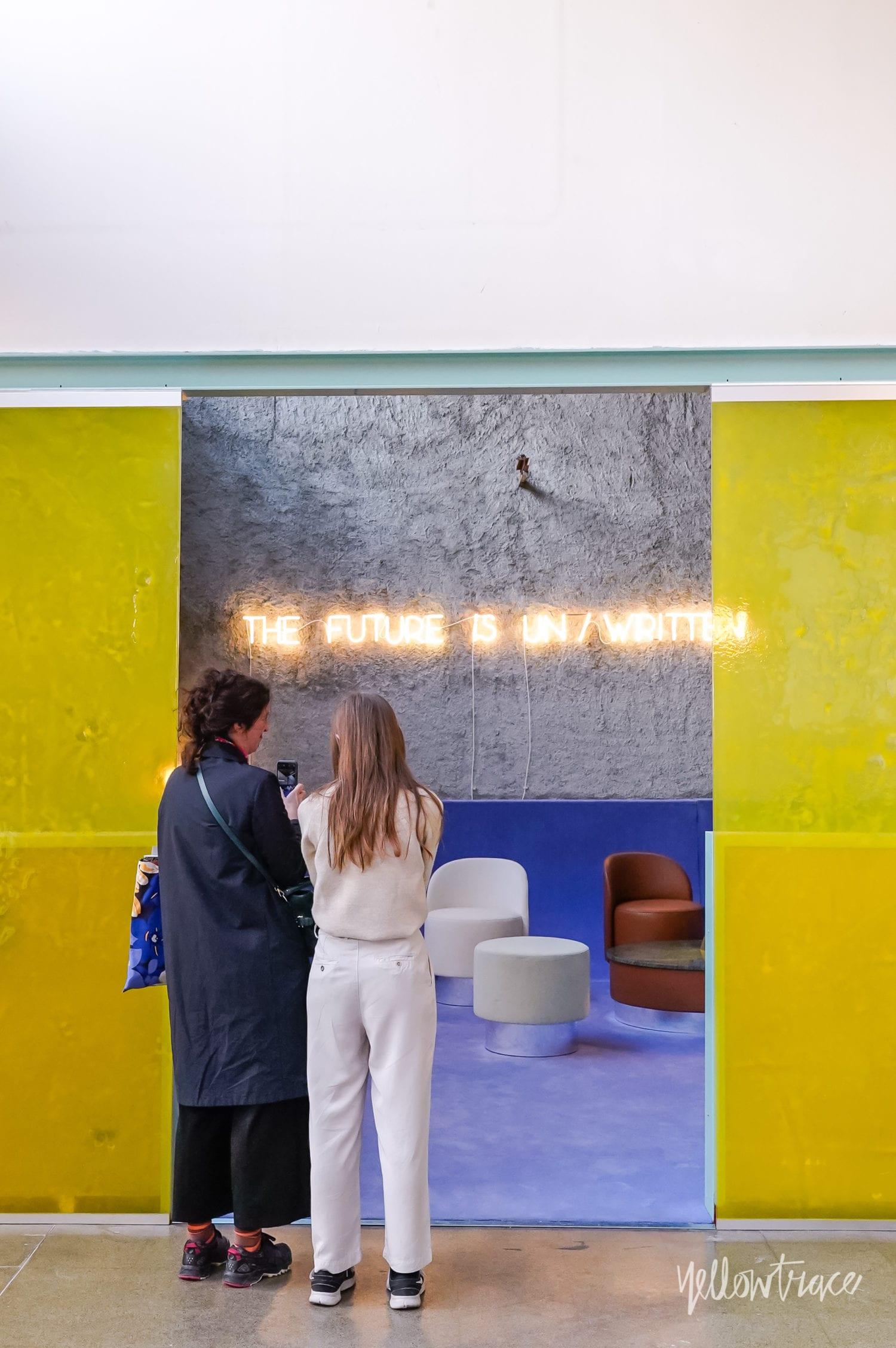Les Arcanistes Studiopepe At Milan Design Week 2019 Photo Nick Hughes Yellowtrace 24
