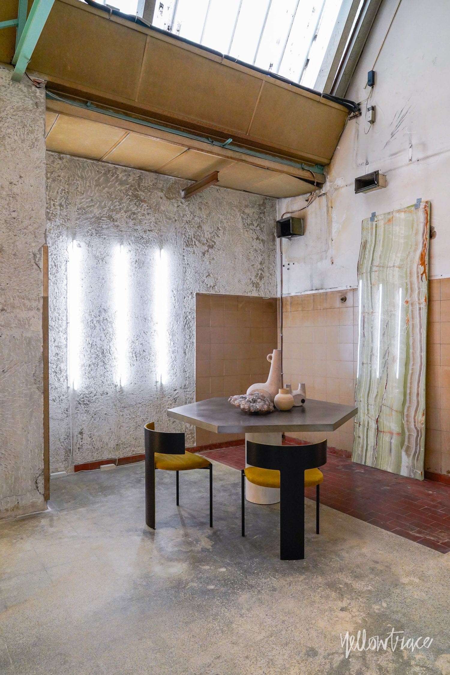 Les Arcanistes Studiopepe At Milan Design Week 2019 Photo Nick Hughes Yellowtrace 27