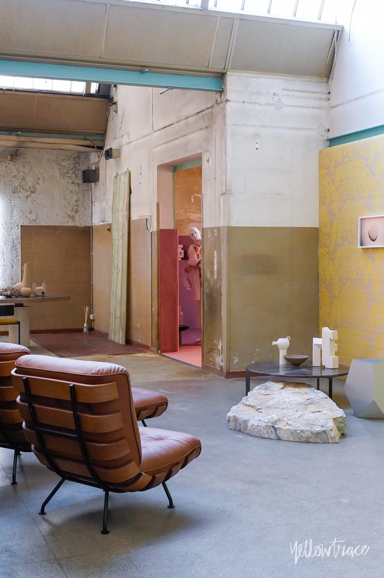 Les Arcanistes Studiopepe At Milan Design Week 2019 Photo Nick Hughes Yellowtrace 29