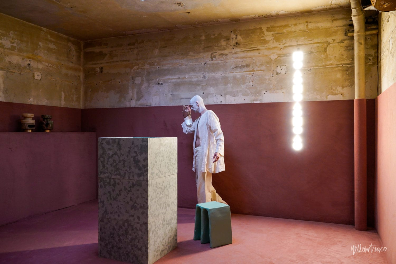 Les Arcanistes Studiopepe At Milan Design Week 2019 Photo Nick Hughes Yellowtrace 30