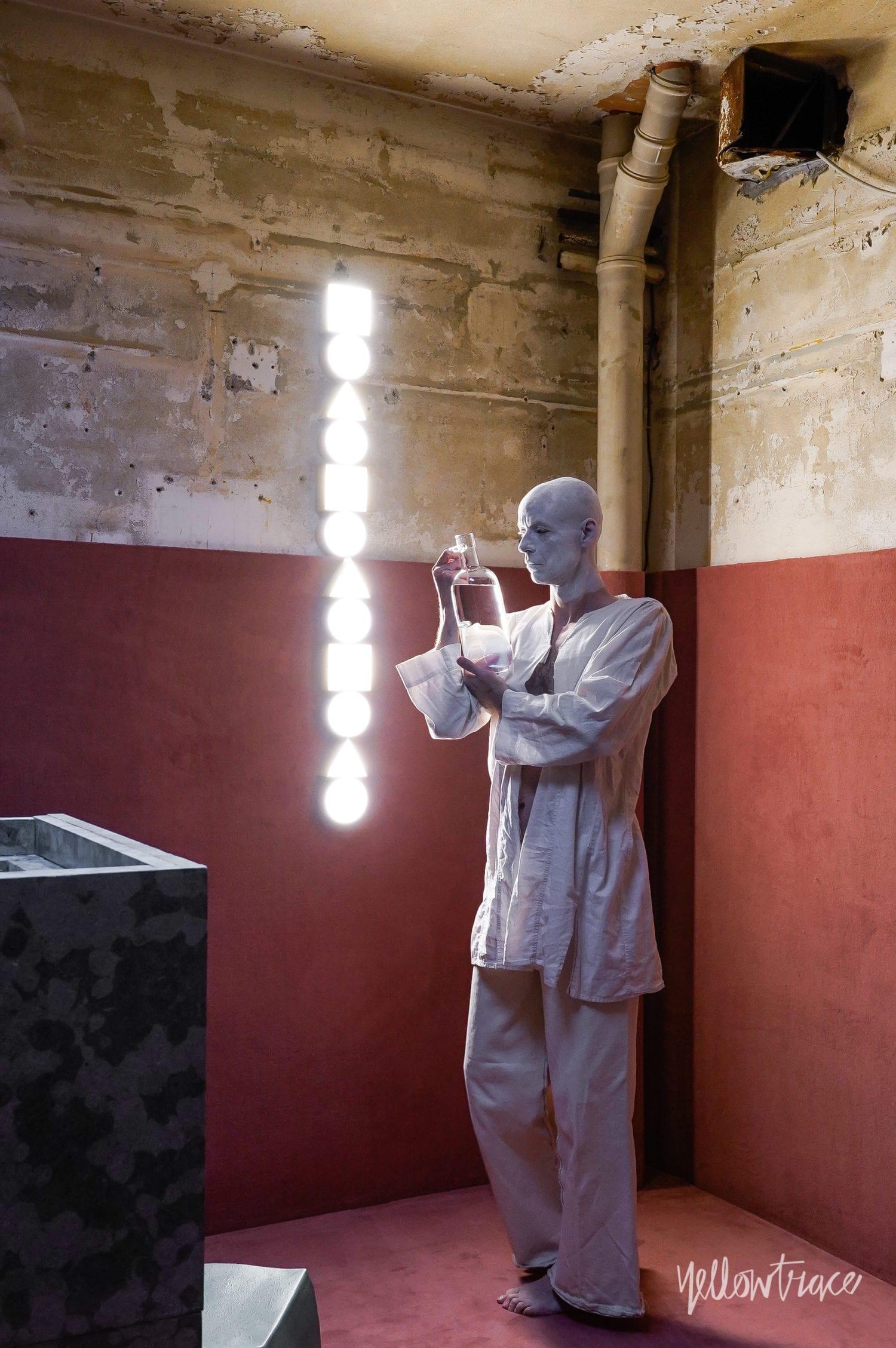 Les Arcanistes Studiopepe At Milan Design Week 2019 Photo Nick Hughes Yellowtrace 32