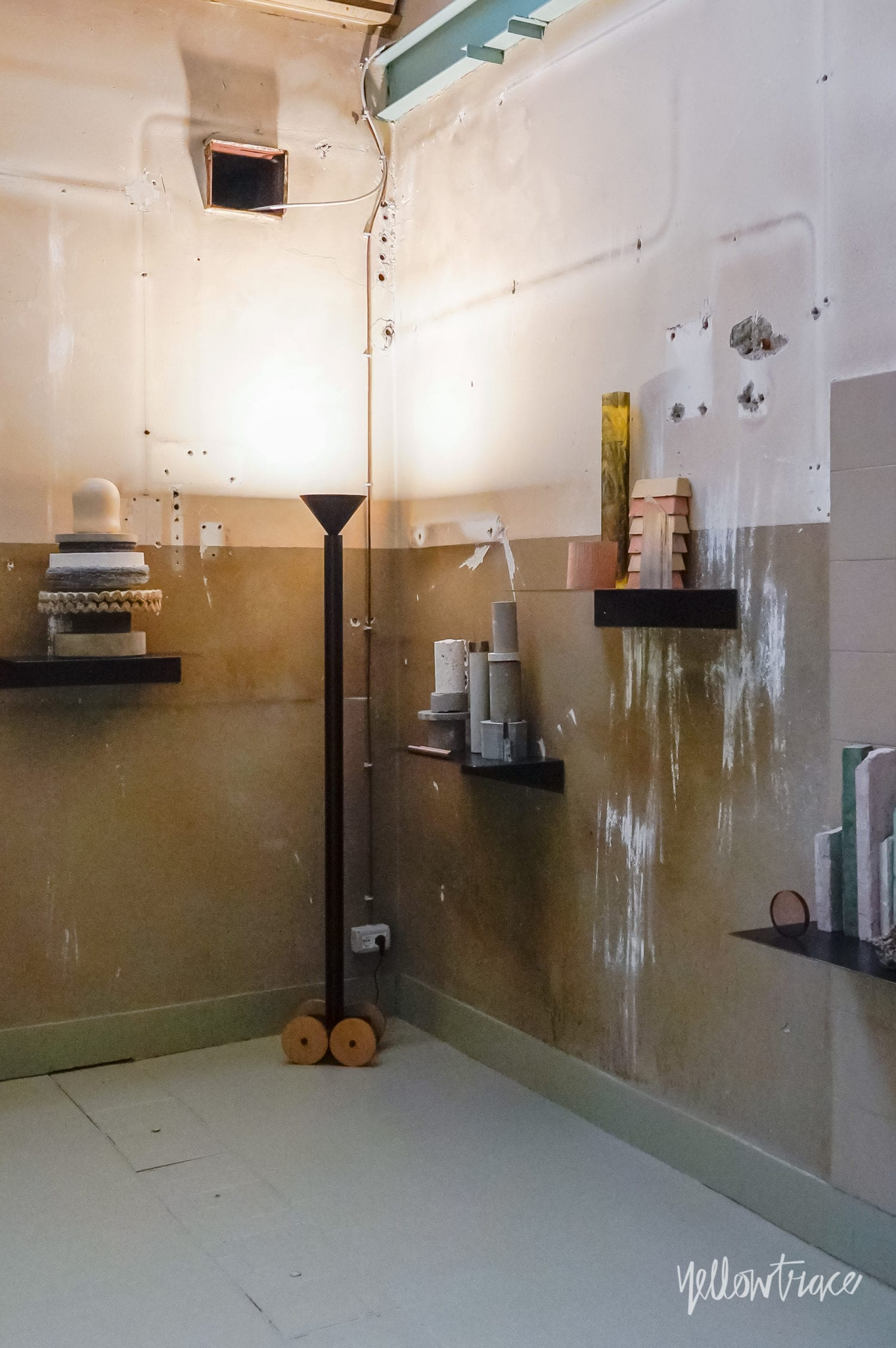 Les Arcanistes Studiopepe At Milan Design Week 2019 Photo Nick Hughes Yellowtrace 33