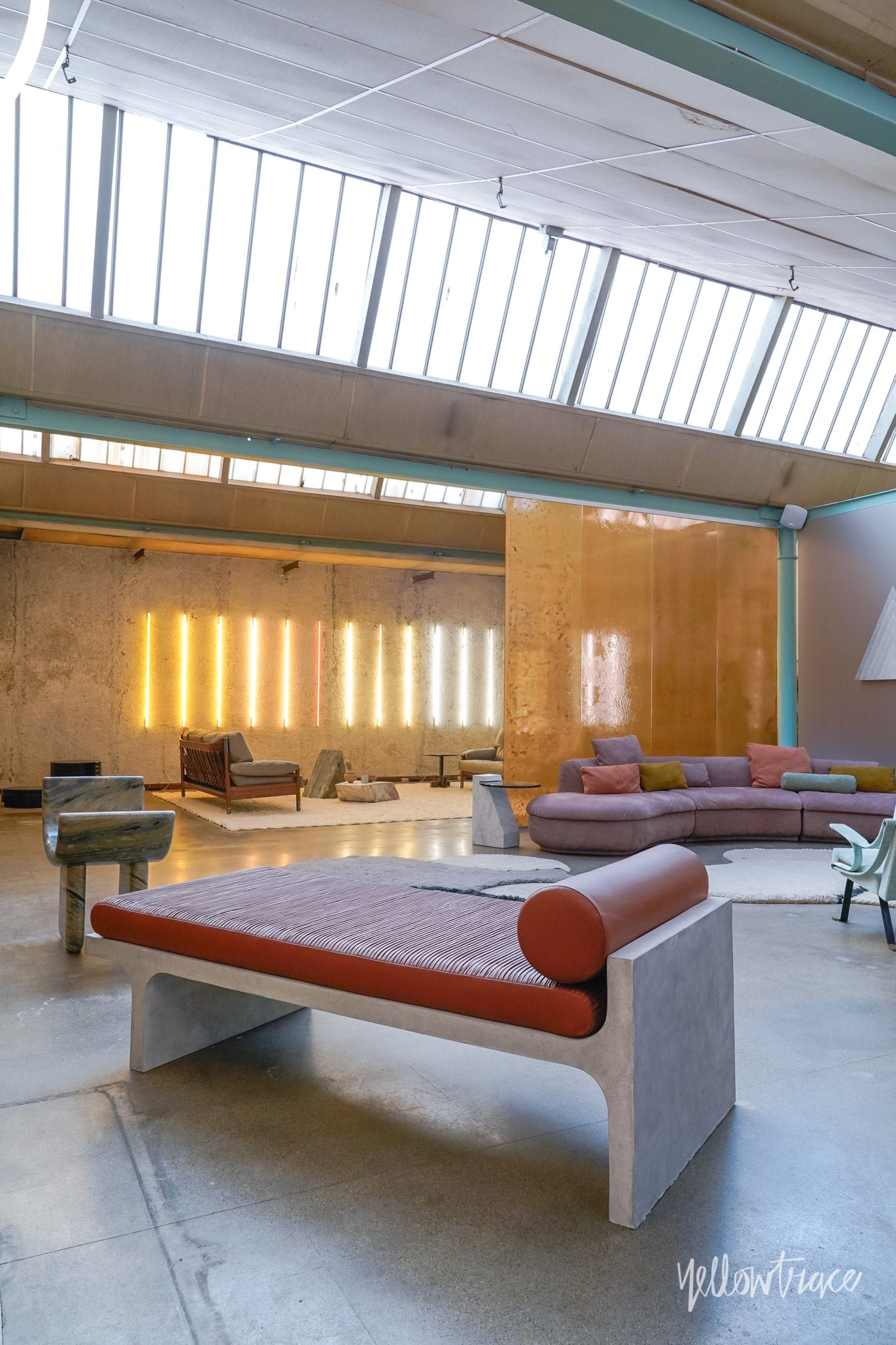 Les Arcanistes Studiopepe At Milan Design Week 2019 Photo Nick Hughes Yellowtrace 39