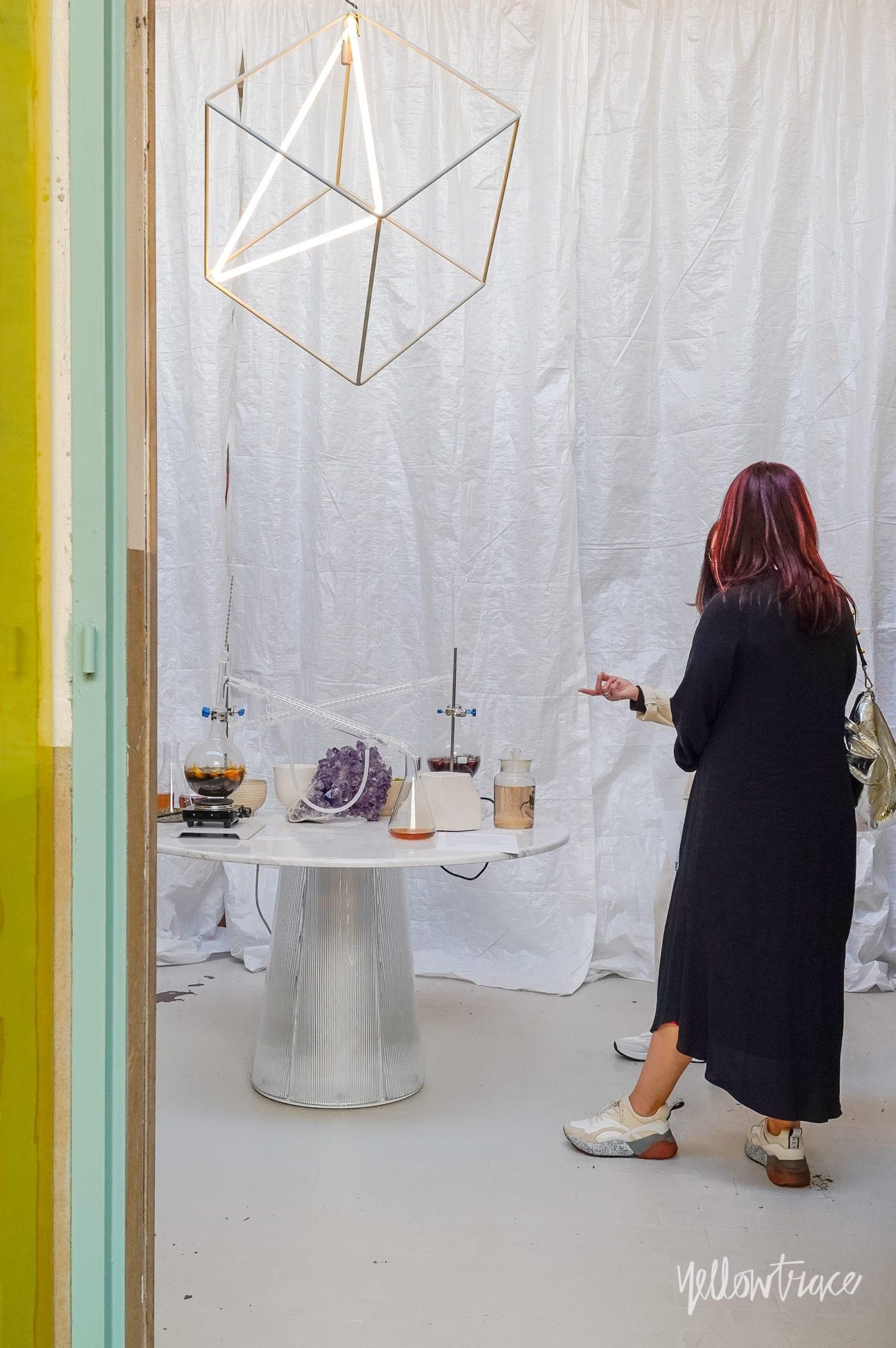 Les Arcanistes Studiopepe At Milan Design Week 2019 Photo Nick Hughes Yellowtrace 37a