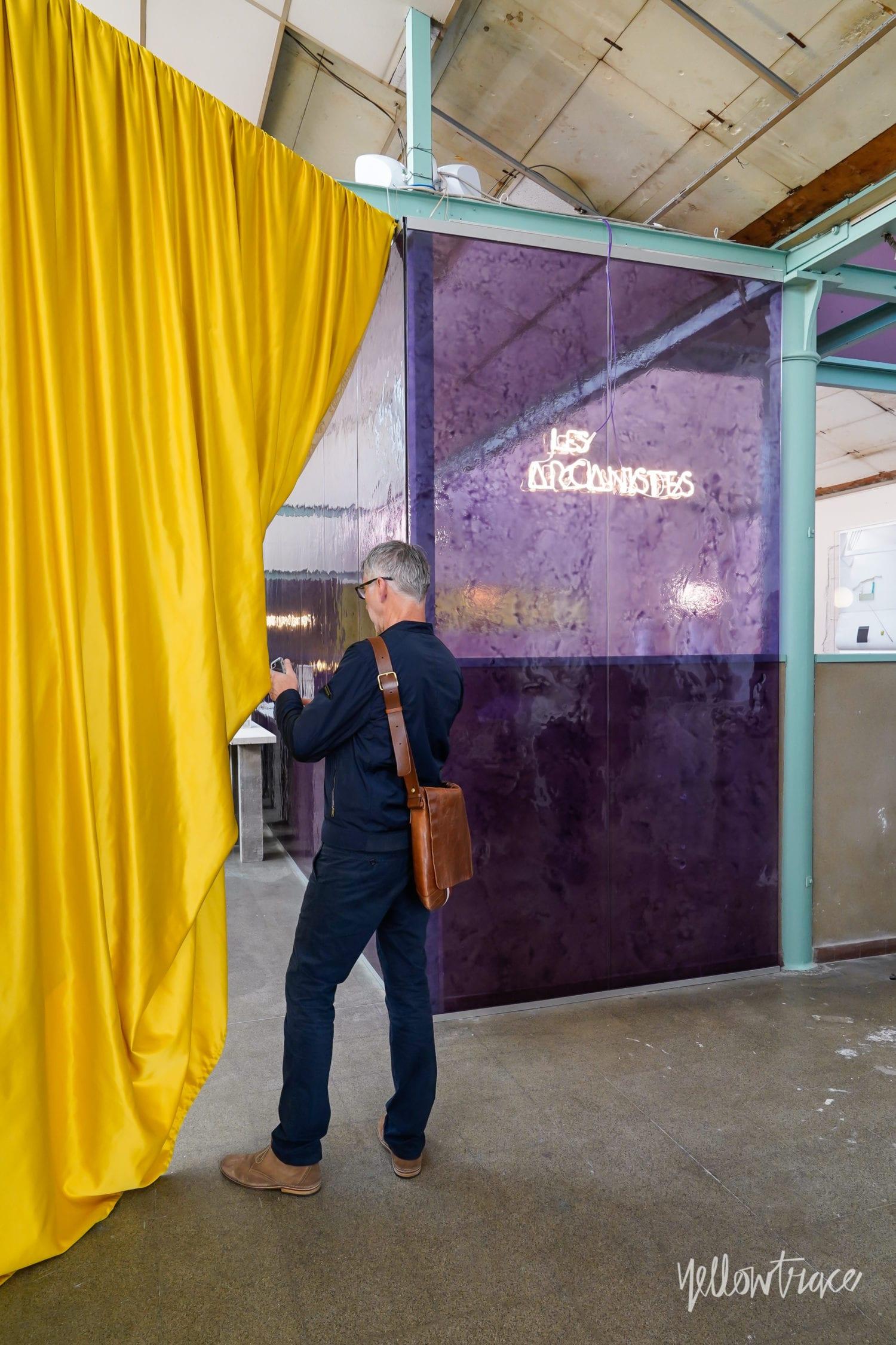 Les Arcanistes Studiopepe At Milan Design Week 2019 Photo Nick Hughes Yellowtrace 50c