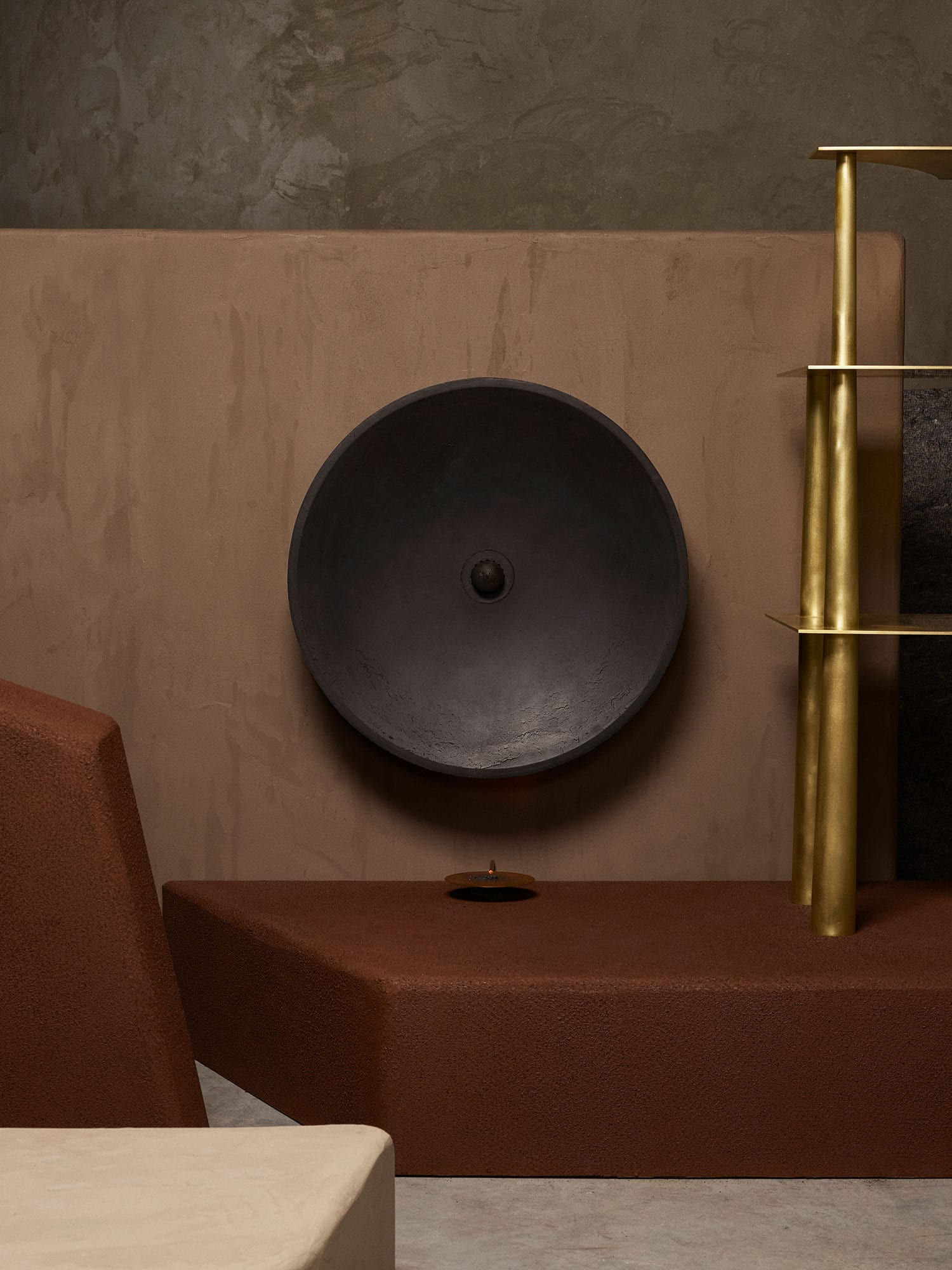 Collective Brut Explores Bodem Limited Edition Furniture Collection Nel Verbeke Photo Alexander Popelier Yellowtrace 04
