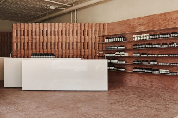 Aesop Store Park Slope New York By Frida Escobedo Yellowtrace