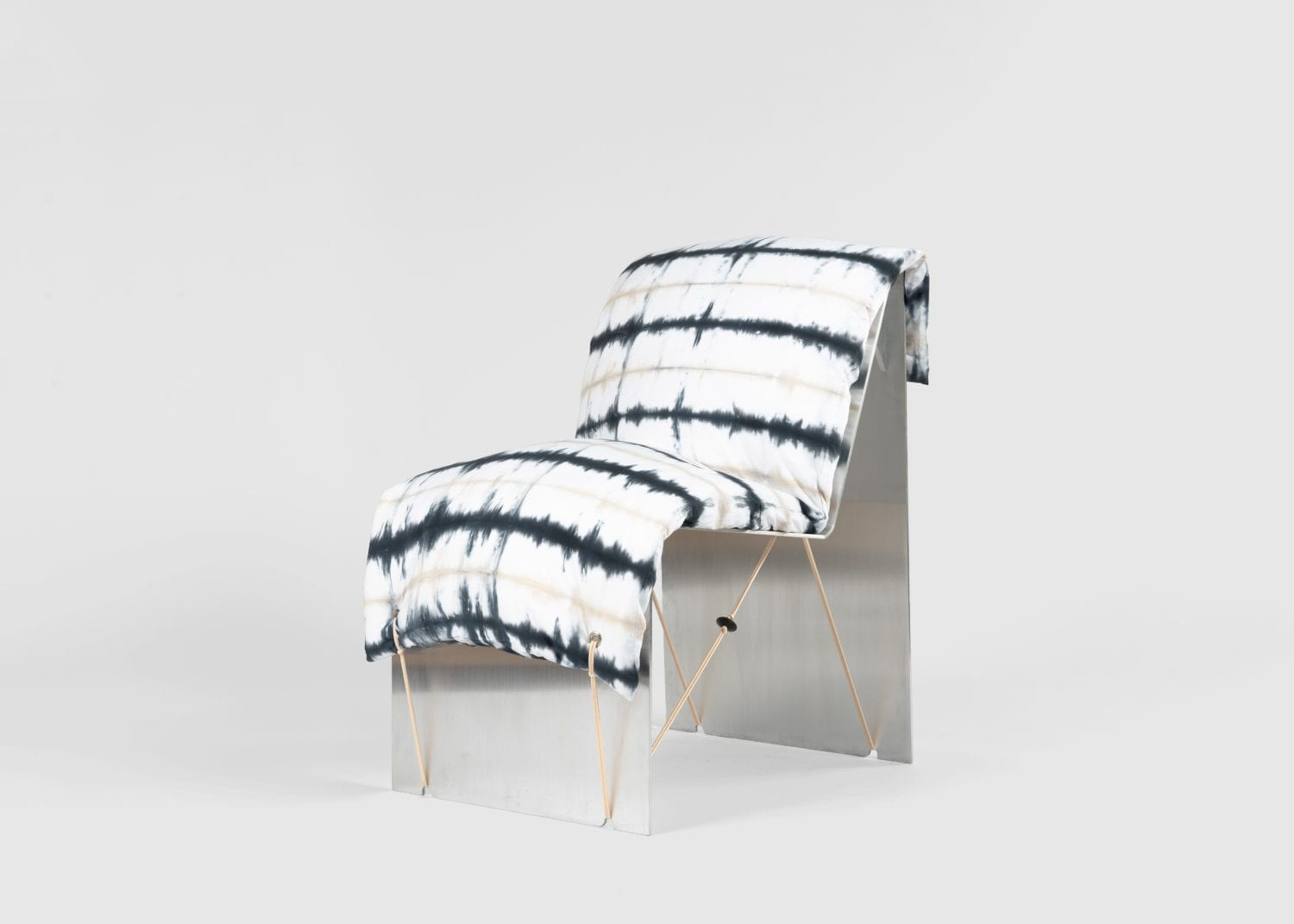The Chair Exhibition at The Future Perfect, Bec Brittain | Yellowtrace