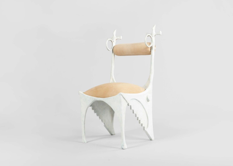 The Chair By The Future Perfect Jason Koharik Yellowtrace 16