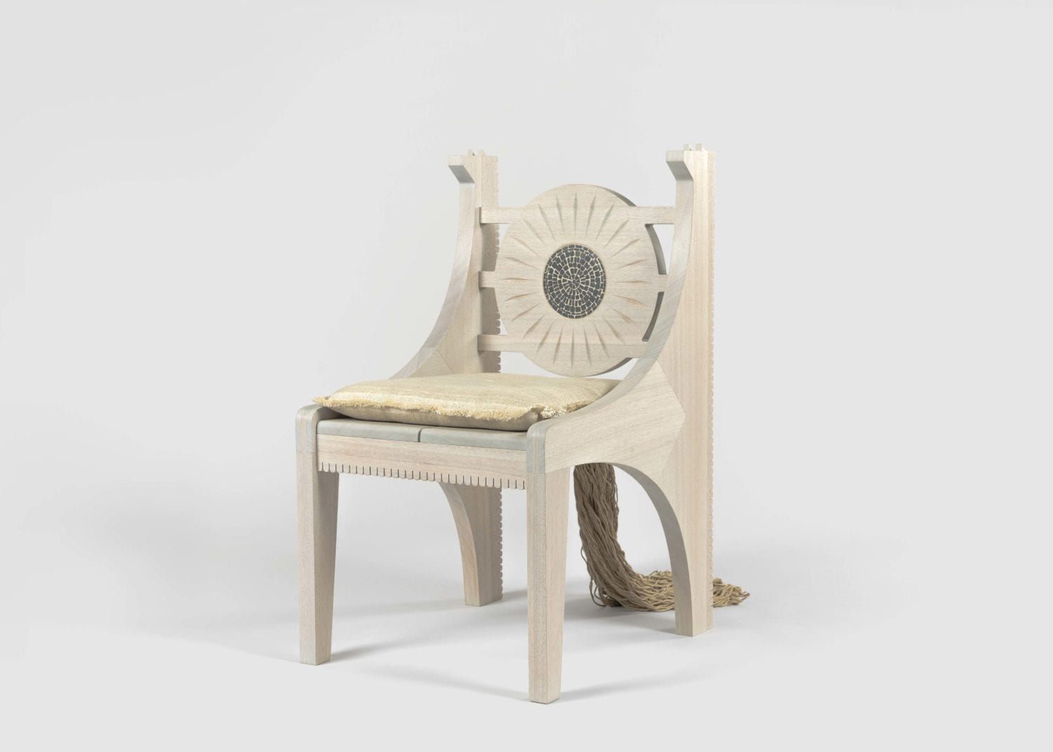 The Chair By The Future Perfect Kelly Behun 18