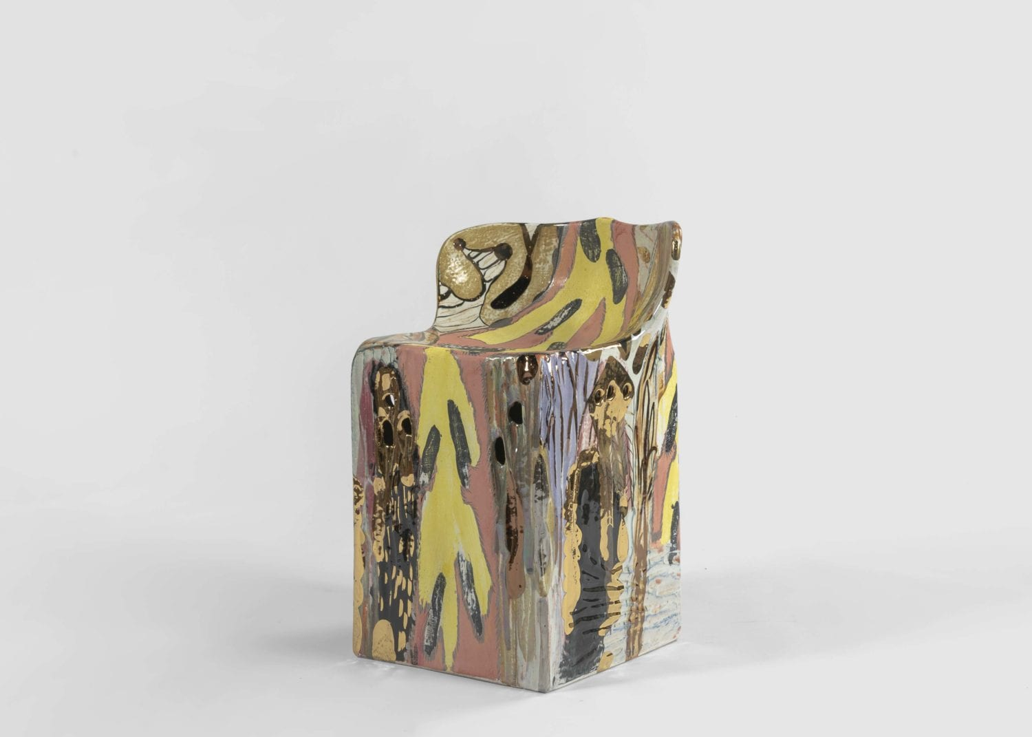 The Chair By The Future Perfect Reinaldo Sanguino Yellowtrace 21
