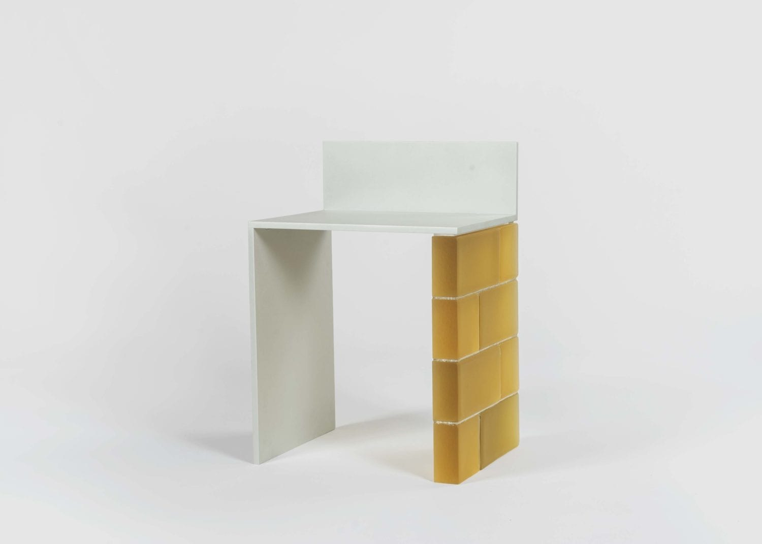 The Chair By The Future Perfect Trueing Yellowtrace 24