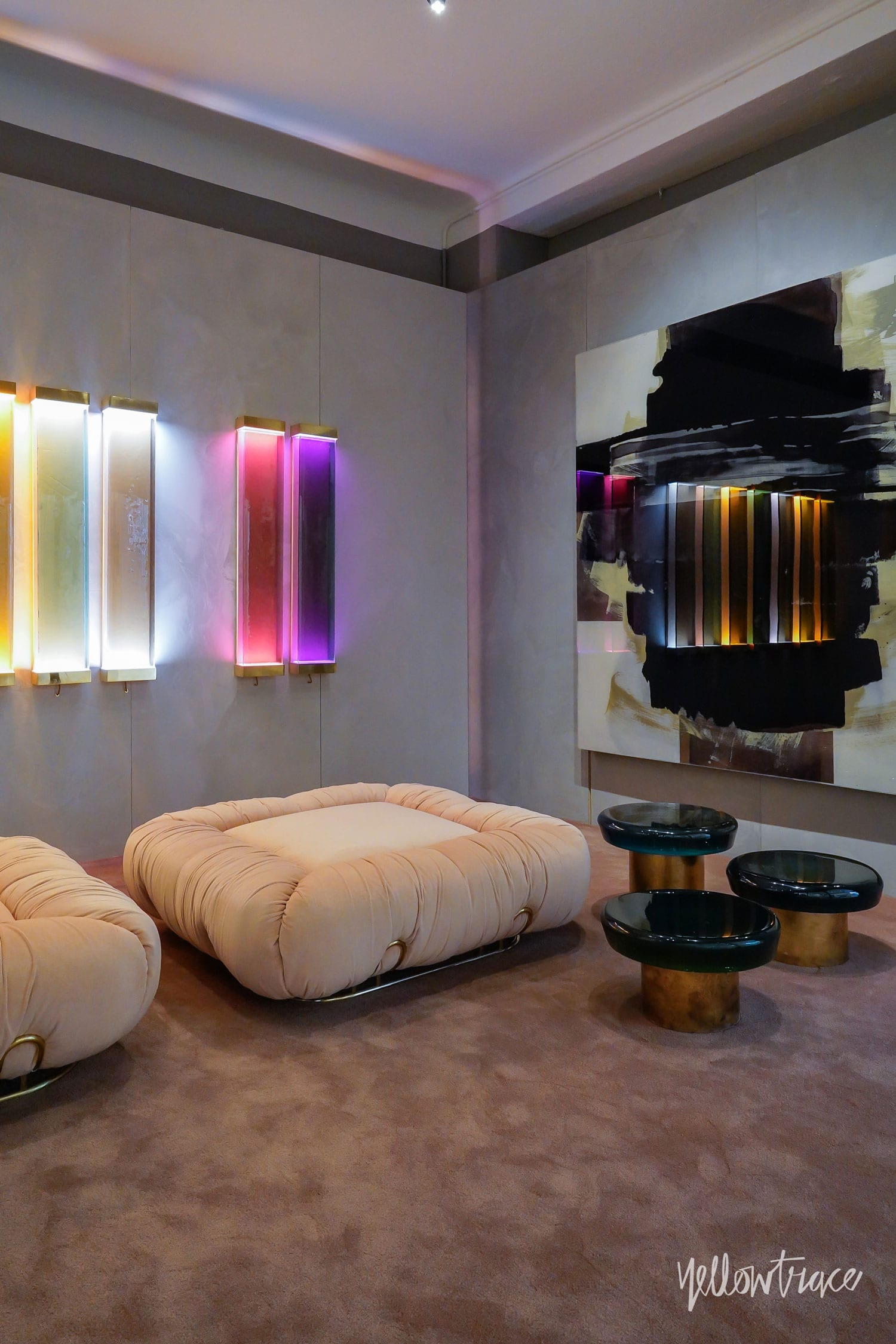 Transparency Matters Furniture Lighting And Art Collection By Draga Aurel Yellowtrace 004