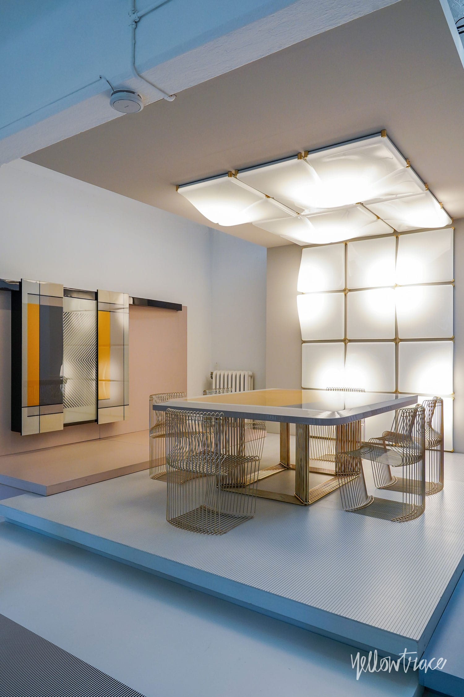 Transparency Matters Furniture Lighting And Art Collection By Draga Aurel Yellowtrace 007