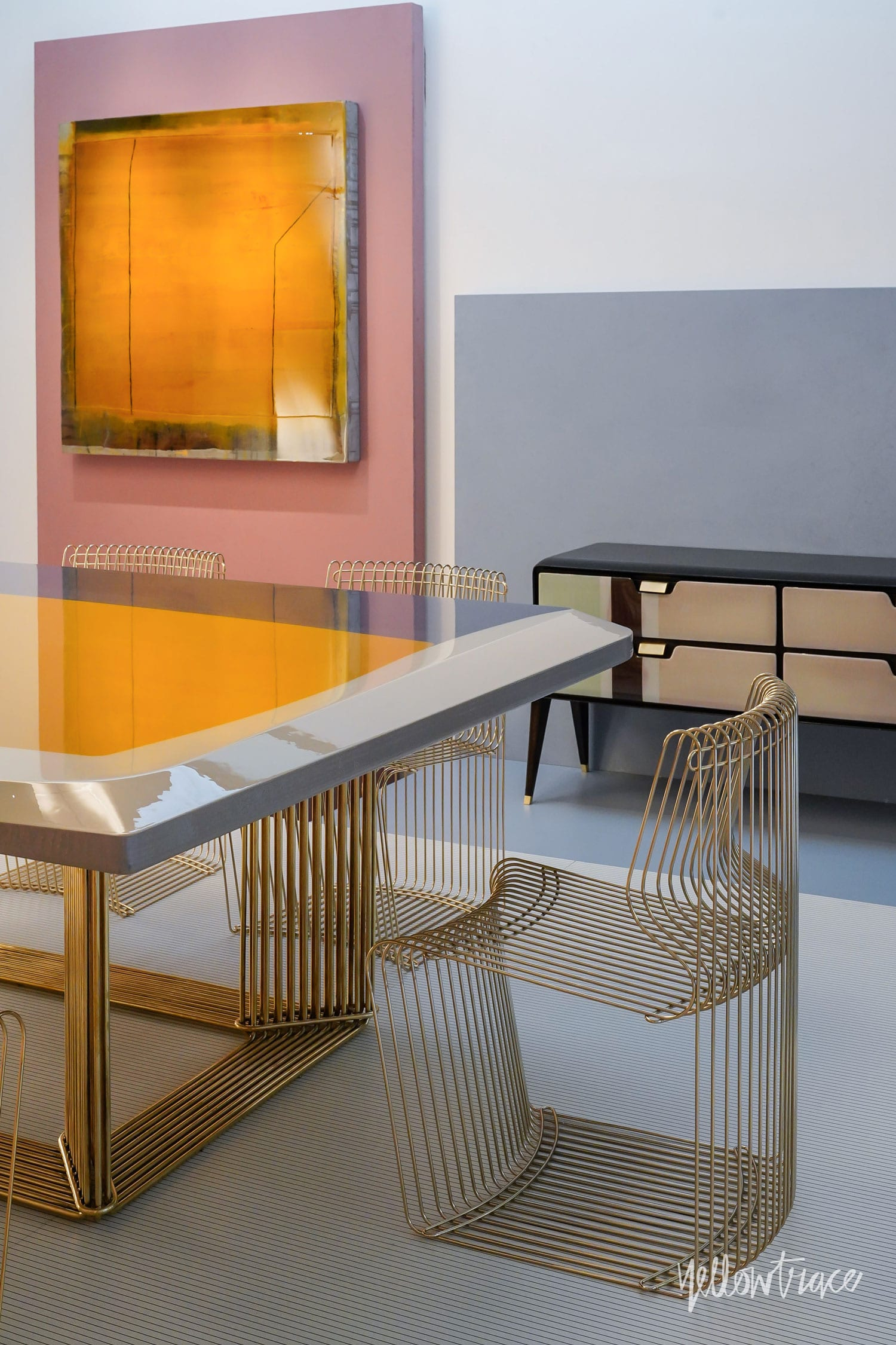Transparency Matters Furniture Lighting And Art Collection By Draga Aurel Yellowtrace 009
