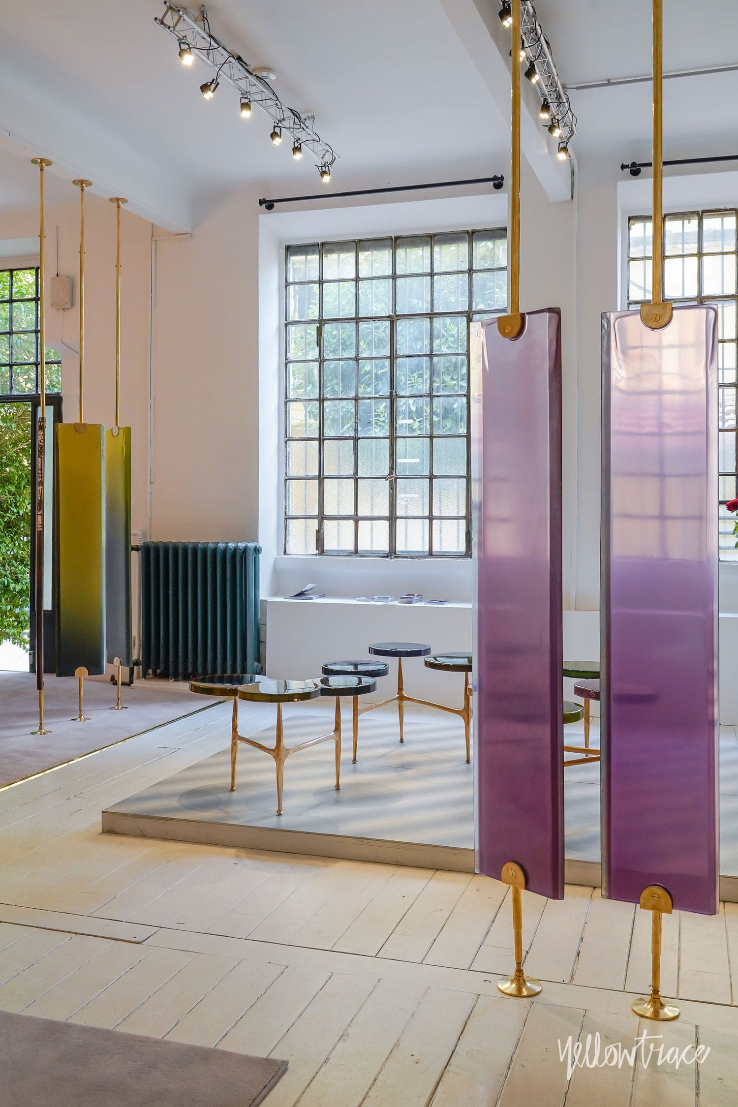 Transparency Matters Furniture Lighting And Art Collection By Draga Aurel Yellowtrace 019