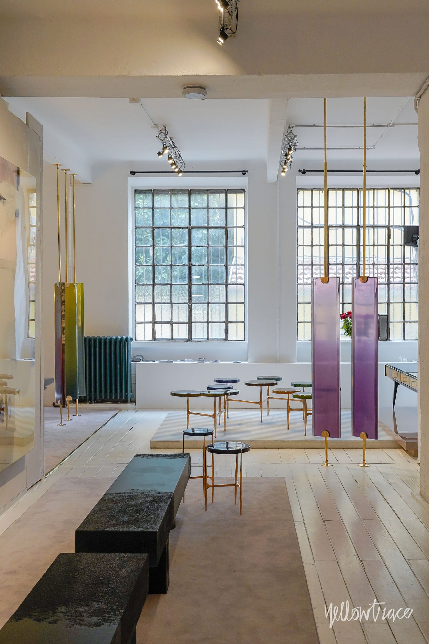 Transparency Matters Furniture Lighting And Art Collection By Draga Aurel Yellowtrace 013