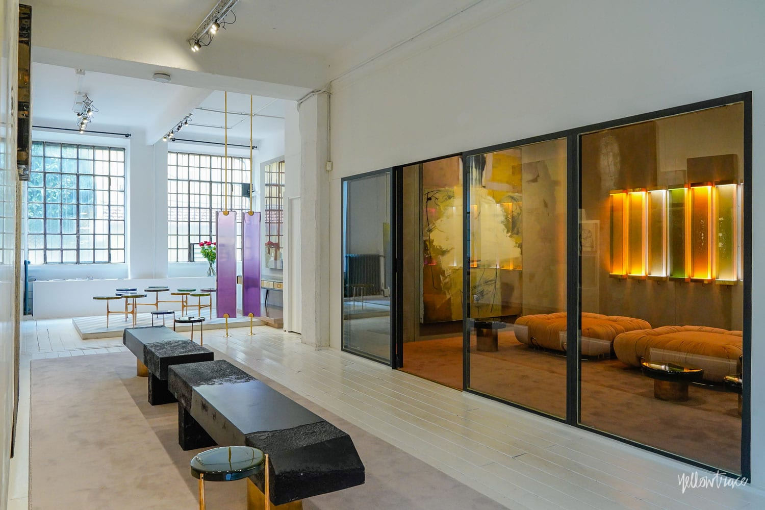 Transparency Matters Furniture Lighting And Art Collection By Draga Aurel Yellowtrace 015