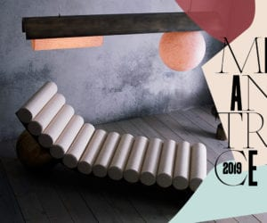 Anna Karlin Milan Design Week 2019 Expanded Furniture Lighting Collection Yellowtrace