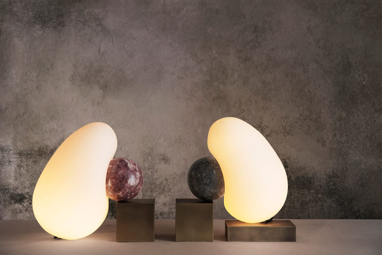 Anna Karlin Milan Design Week 2019 Expanded Furniture And Lighting Collection Yellowtrace 10