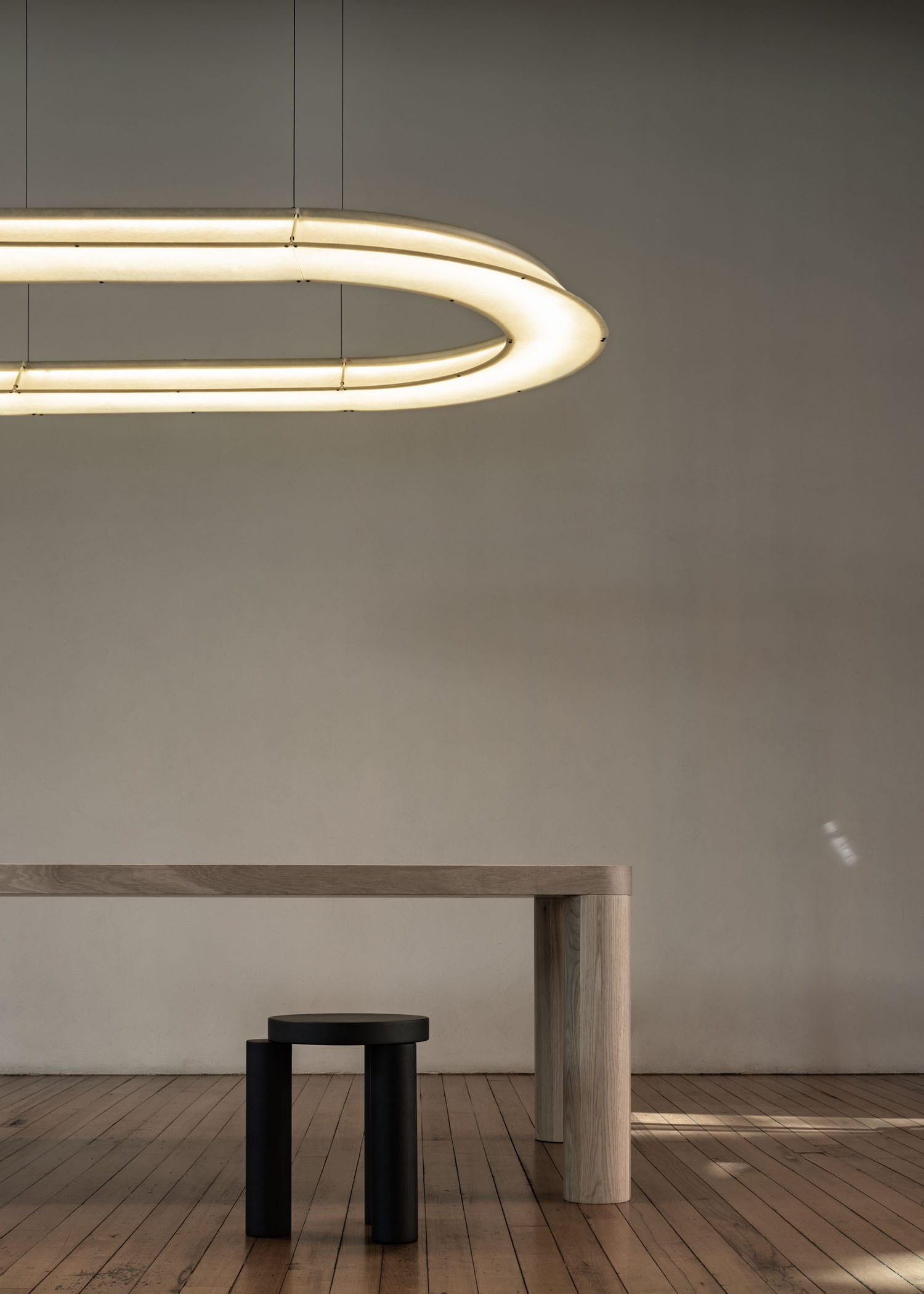 New Light Of Myanmar Daily Journal: Best New Lighting From Euroluce 2019