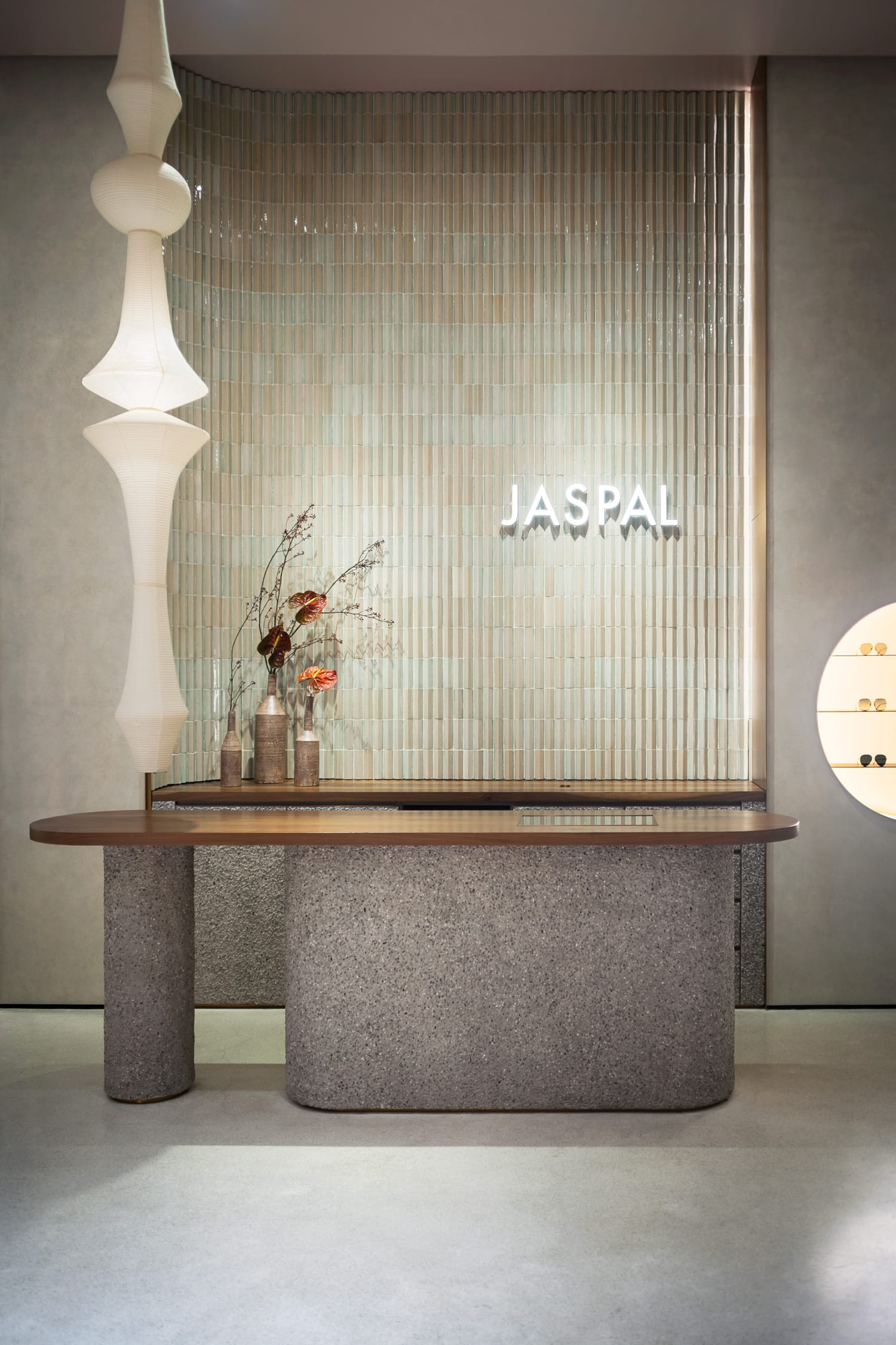 Jaspal Retail Store in Bangkok, Thailand by Studiopepe, Photography by Giuseppe Dinnella | Yellowtrace